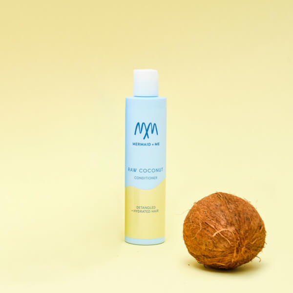 Mm Coconut Conditioner 01