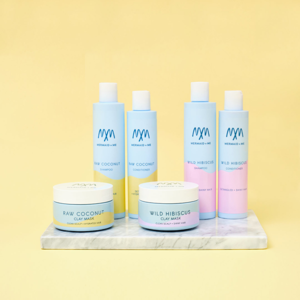 Mm Full Hydration To Shine Set 01