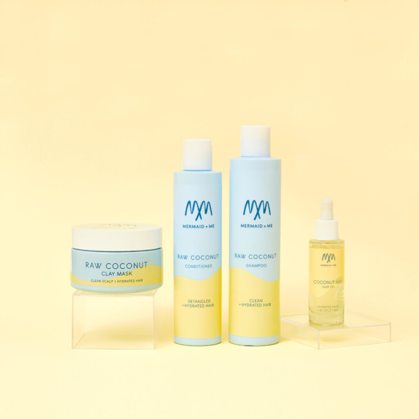 Mm Hydrating Routine Set 01