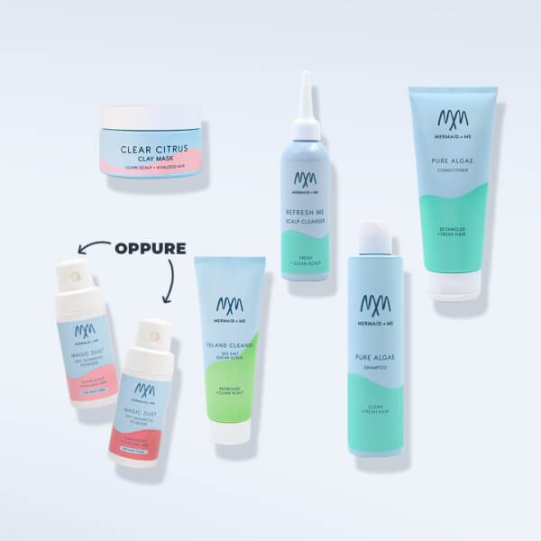 Mm Ultimate Cleanse Set It