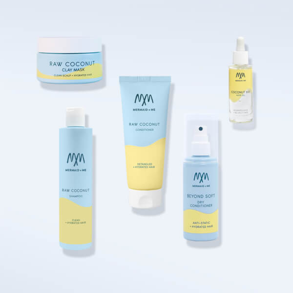 Mm Hydrating Routine Set
