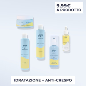 Mm It Hydrating Routine Set